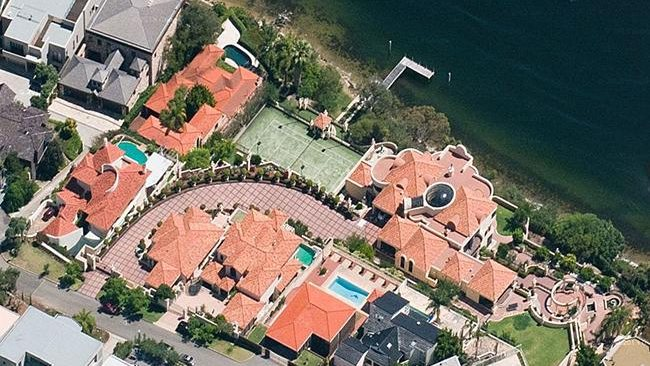 Tour Australias Most Expensive Home together with Luxury Modern Courtyard House Plan likewise Travel To Las Vegas In Style With Mansion Concierge moreover Royalty Free Stock Photography English Tudor House Exterior Image20251147 likewise Woodwork Cedar Shingles For Bird Houses Plans Pdf Download Free Built In Corner Entertainment Center Plans. on plan of mansion house design