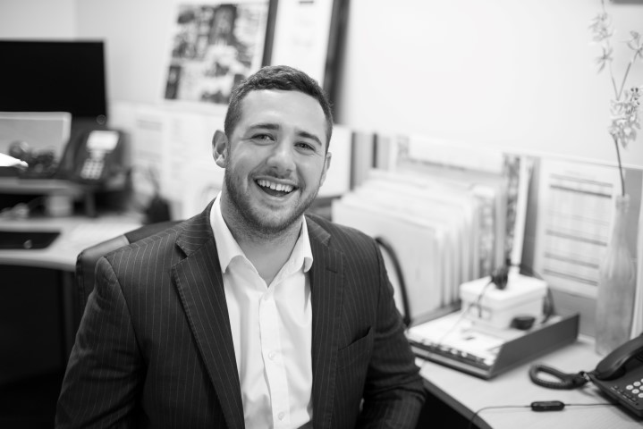 Client Manager - Rex Butler (Small)