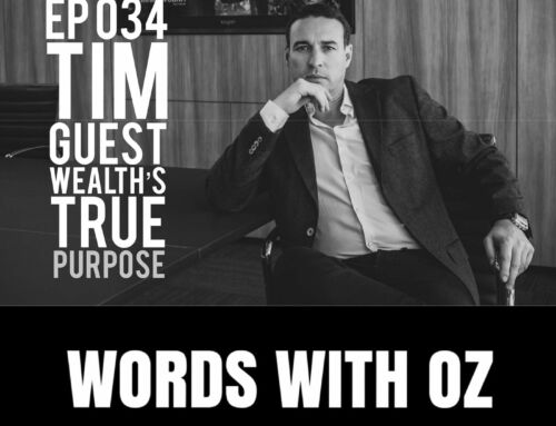 Tim Guest Featured On WWO Podcast – Wealth's True Purpose