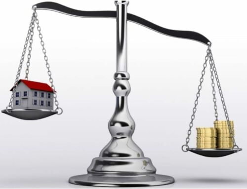 Affordability Improves In Major Cities