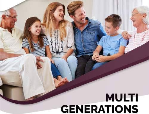 Multi Generations The New Norm