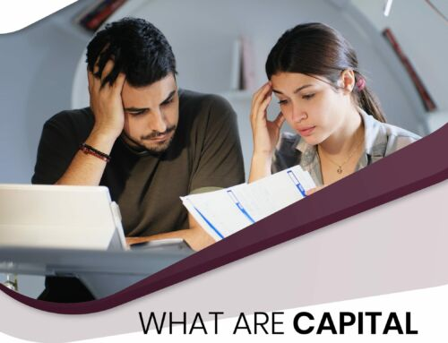 What are Capital Works Deductions?