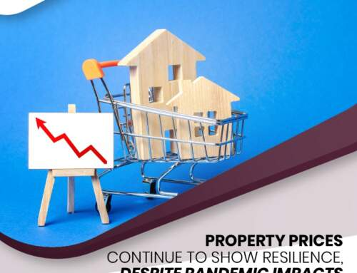 Property Prices Continue to Show Resilience, Despite Pandemic Impacts