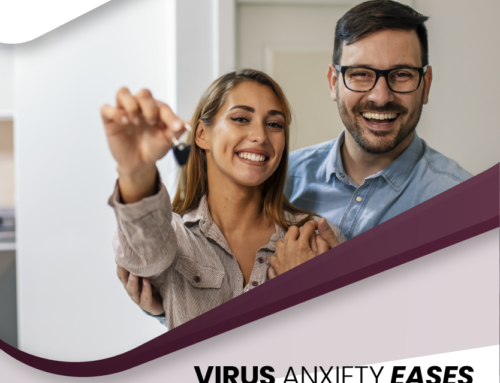 Consumers Less Anxious Over Virus