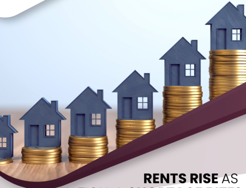 Rents Rise As National Shortage Bites