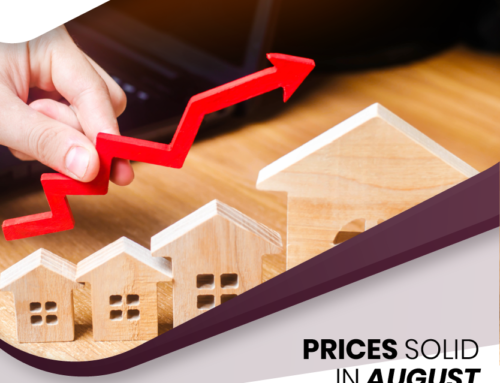 Prices Solid In August: CoreLogic