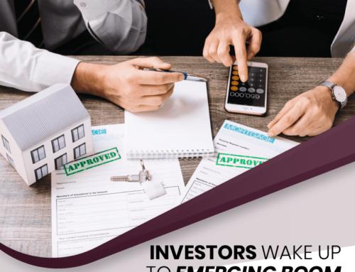 Investors Wake Up To Emerging Boom