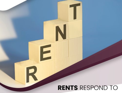 Rents Respond To Low Vacancies