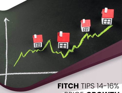 Fitch Tips 14-16% Price Growth